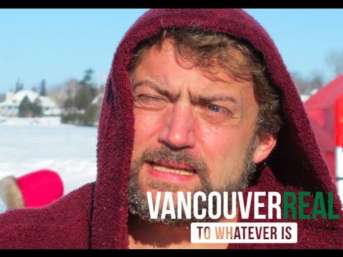 "Vancouver Real - #010 - Alexander Boldizar - ""The Anarchist Lawyer"""