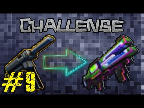 Block City Wars #9 - Using All Primary Weapons Challenge