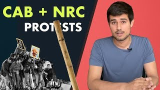 Aftermath of CAB + NRC | Explained by Dhruv Rathee