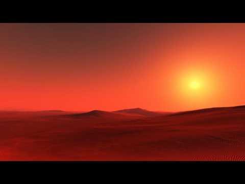 Solid Globe - Sahara (Paul Madey Remix)