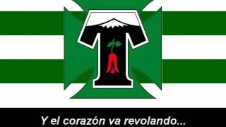 Himno de Deportes Temuco - Versión Coral
