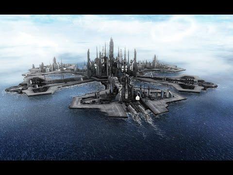 MAX. Атлантида. Эпизод 5