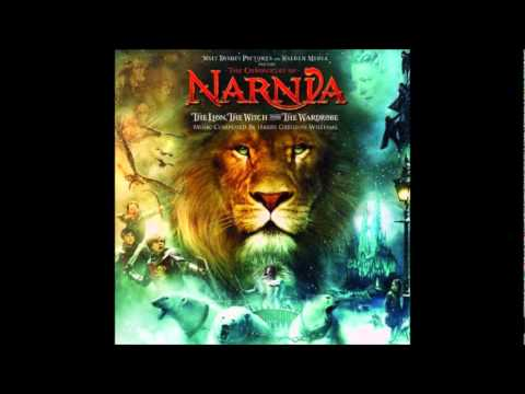 The Chronicles of Narnia - The Lion, The Witch and The Wardrobe Trailer Score