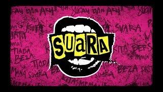 Download Bunkface - Suara (Lyric Video)