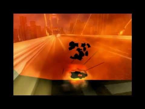 F-Zero GX Story Mode - Chapter 4 Killing With No Energy