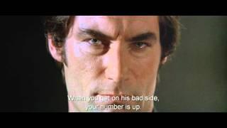 Permis de tuer (1989) // Bande-annonce 2 HD (VOSTA)