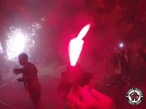 Aniversario 94, Barrio RINCO ALBOS, Maipú.