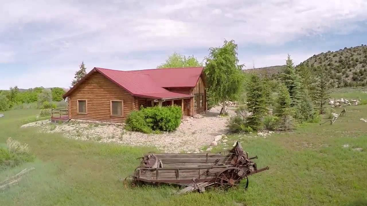 pack creek ranch home for sale moab utah youtube