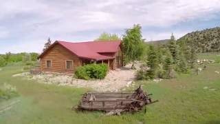 Pack Creek Ranch Home for Sale Moab Utah