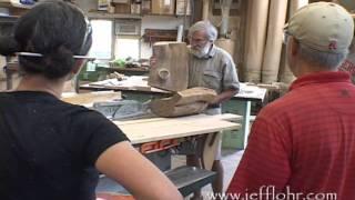 Lohr School Of Woodworking Video Tour