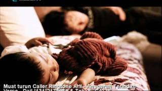 Repeat youtube video [MTV] Aril AF7 - Anugerah Terindah (OST Masihkah Ada Ramadan)