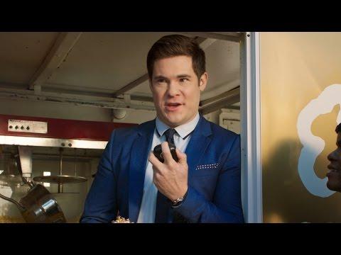 MTV Movie and TV Awards: Watch Host Adam Devine's 'Explosive' New Promo