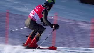 Mistrzostwa Alpejskie Szczyrk