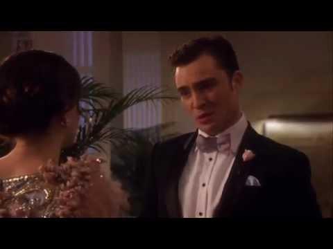 S04E22  Adieux Chuck & Blair