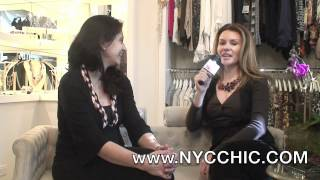 """Where women shop in NYC. How to Find best """"DESIGNER SAMPLE SALE"""" in town Thumbnail"""
