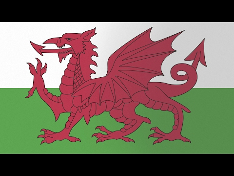 National Anthem of Wales