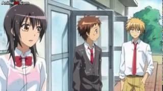 会長はメイド様! Kaichou wa Maidsama ep 25 english sub 会長はメイド様! 検索動画 22