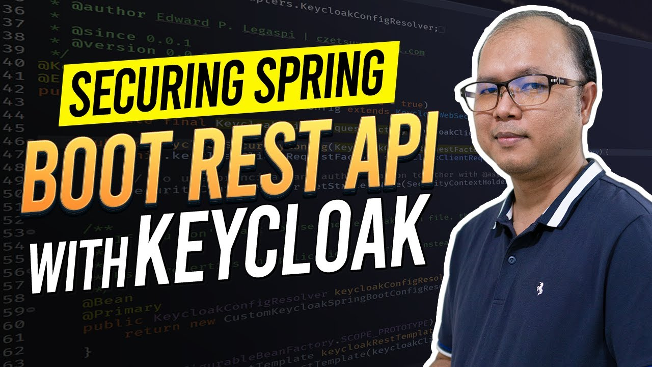 uk availability picked up offer discounts Securing Spring Boot REST API with Keycloak