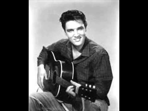 Elvis Presley - angel