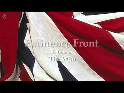 Eminence Front By J. Wetton, K.K. Downing & D. Sherinian [HQ Audio]