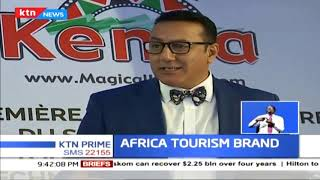 CS of Tourism Najib Balala: Africa needs to prioritize security in order to promote its tourism