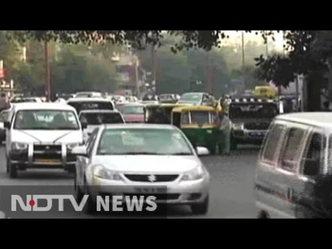 Supreme Court allows above 2000cc diesel cars for Delhi
