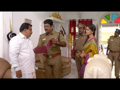 Deivamagal Episode 1396, 23/11/17