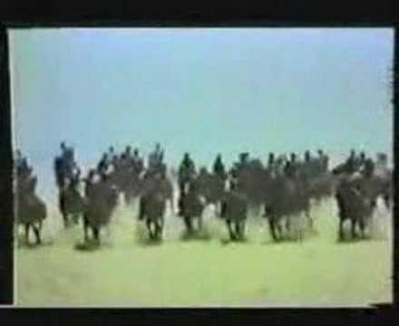 Marcha Ataque de Uchumayo