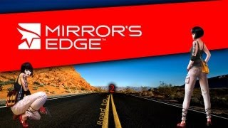 Road to Mirror