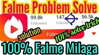 vigo video-Flammen problem 100% lösen trick || ab 101% Flammen milaga || Flammen, die Probleme zu lösen ||