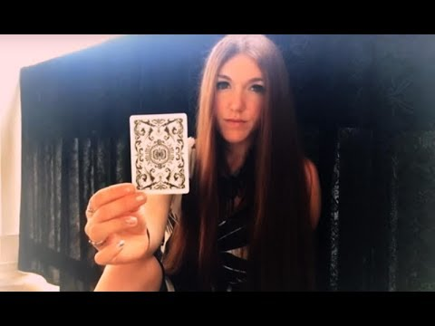 Psychic Card Game - TEST YOURSELF!!!