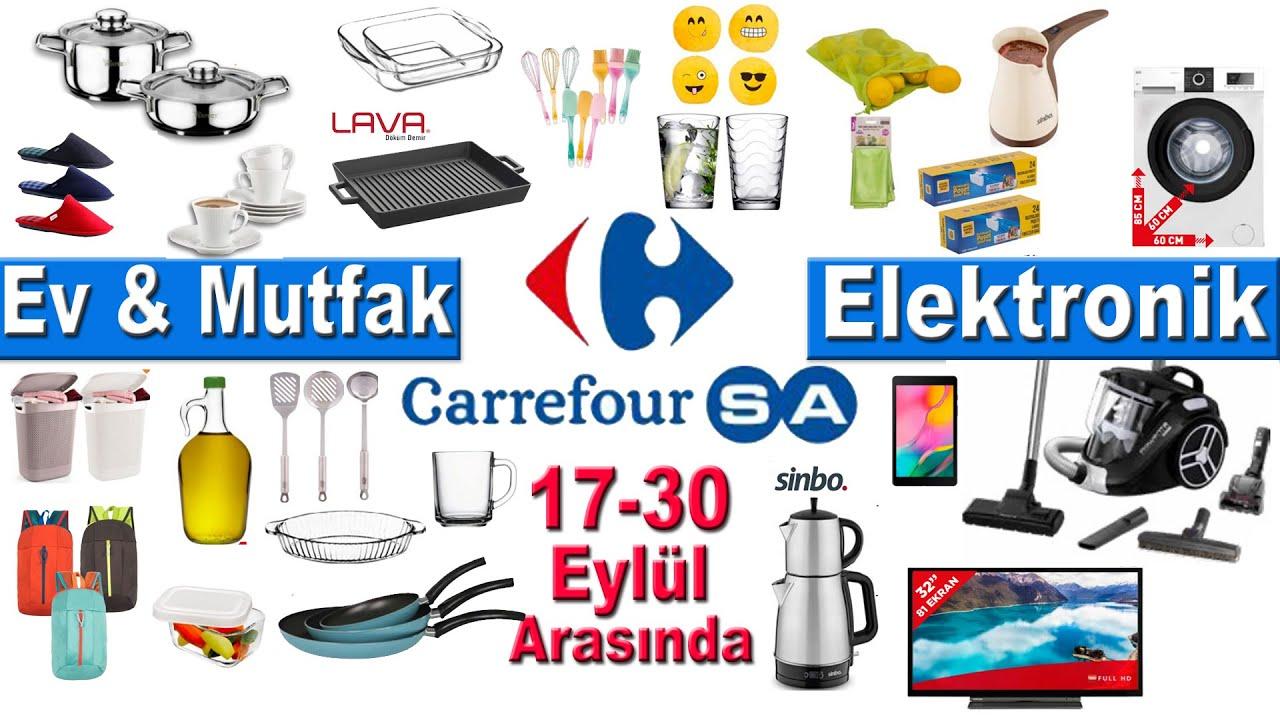 Carrefoursa Ev Elektronik Mutfak İndirimleri | Carrefour Bu Hafta Kataloğu | Carrefour İndirimleri