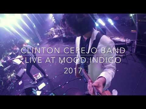 Marghat - Clinton Cerejo Band | Siddharth Basrur | Chaitanya Bhaidkar (Live at IIT Bombay)
