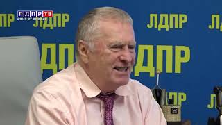 Мало дали! Жириновский недоволен приговором Ефремову