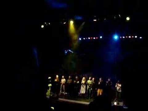 RENT in SLOVAKIA - SEASONS OF LOVE - the bow