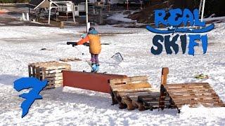 Real Skifi Episode 7