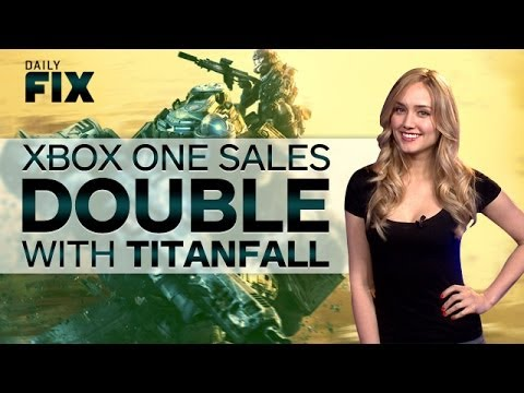 UK Xbox One Sales Up & PS4 Price Increase In Canada - IGN Daily Fix 03.17.14