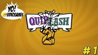 Jackbox Party! Quiplash 2 - YoVideogames