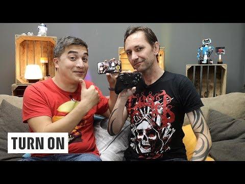 Wolf und Meru zocken Fallout 76 – TURN ON Live