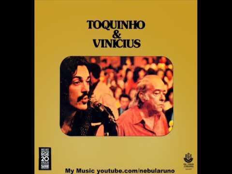 Toquinho e Vinicius - A Tonga da Mironga do Kabulete (Serie Aniversario 1977)