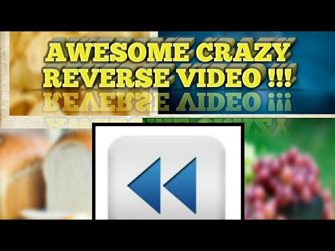 AWESOME CRAZY REVERSE VIDEO !!! MUST WATCH !!!