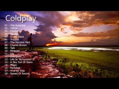 Thumbnail: Best of Coldplay [Playlist]