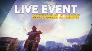 Destiny 2 ►Live Event - Cutscene & More [German | Deutsch]