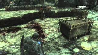 Xbox 360 Longplay [148] Gears of War 2 (part 1 of 3)