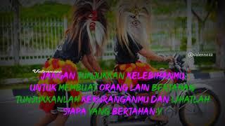 Download lagu Demi koeReggaeQuotes indo bijak keren cocok buat story WA spesialGanongan MP3
