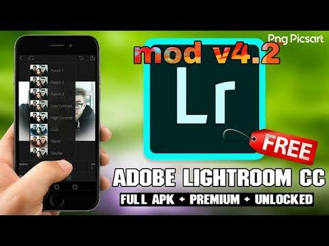 lightroom mod download - Myhiton