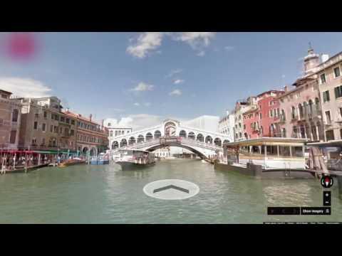 Google Street View: ¿Cómo lo hicieron?