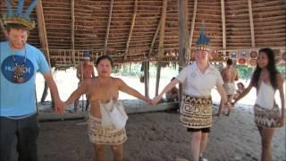 Video Peru - San Pedro Lodge - Video 3 - Bailando con Bora download MP3, 3GP, MP4, WEBM, AVI, FLV Agustus 2018