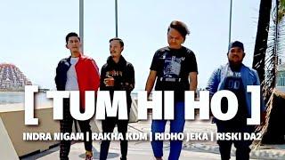 Tum Hi Ho - Arijit Singh | Ost. Aashiqui 2 [ cover ]
