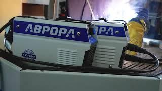 Обзор Инверторы АВРОРА Вектор 1600 и  АВРОРА Вектор 2000